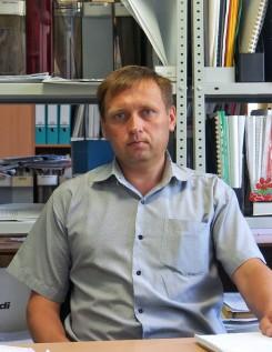 Боровинских Дмитрий Владимирович