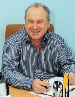 Школьный Михаил Алексеевич