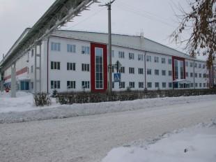 Корпус крупногабаритных плит ООО «Чкаловский»