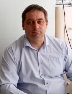 Гаврилов Вадим Борисович