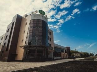 Отель «Green Hall»
