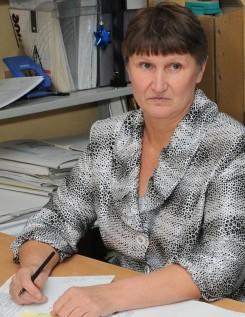 Иванова Вера Александровна