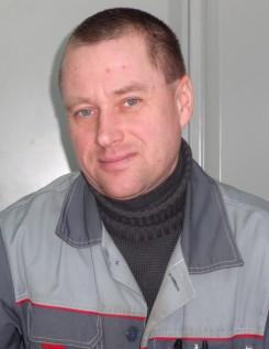 Кирпищиков Дмитрий Анатольевич