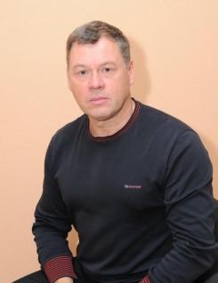 Кондратьев Сергей Владимирович