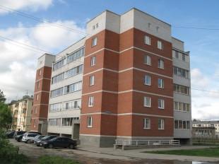 5-ти этажный жилой дом