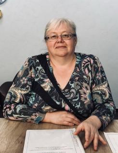 Садчикова Анна Михайловна