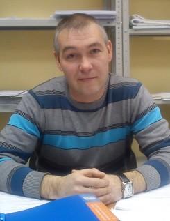 Шкляев Алексей Владимирович
