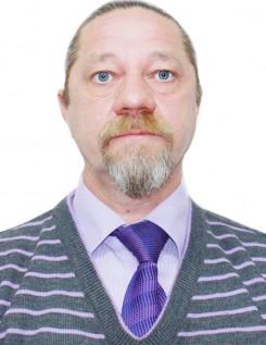 Шумаков Сергей Александрович