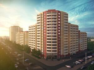 Техническое сопровождение и контроль жилого комплекса в г. Нижний-Тагил